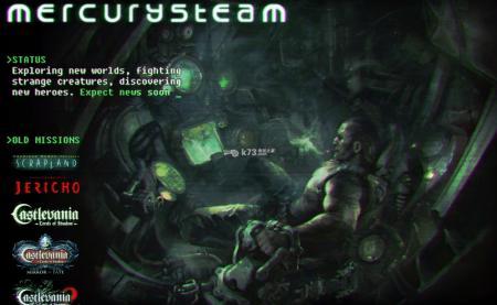 MercurySteam将推出新作 或为《魂斗罗》重制
