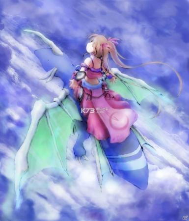 经典同人《龙姬幻境》PS4版8月31日发售