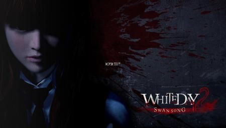 PS4《白色情人节2》公布 2018年发售
