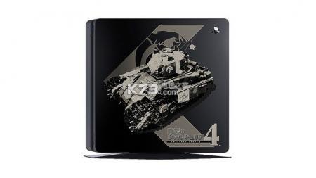 《战场女武神4》限定版ps4主机3月发售