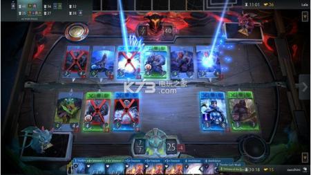 卡牌神作《Artifac》上架Steam 支持中文字幕及配音