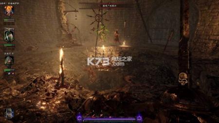 《战锤末世鼠疫2》1.0.8版本更新内容一览