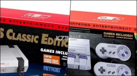 迷你N64 E3 2018即将发布?任天堂注册商标