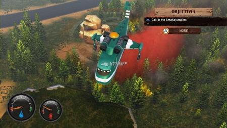 飞机总动员 火线救援 美版下载