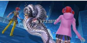 数码宝贝故事赛博侦探 简体中文版下载 截图