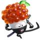 冲刺吧寿司忍者安卓版下载v1.0