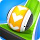 陀螺球滚动试炼安卓版v1.3.0下载
