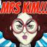 金夫人mrs kim