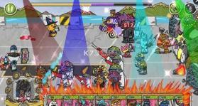 怪兽大战僵尸 v1.51 游戏下载 截图