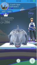 pokemon go v1.45.0 ios美服下载 截图