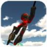 火柴人绳索英雄 v2.8 安卓版下载