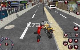 火柴人绳索英雄 v2.8 安卓版下载 截图