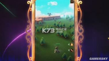 国王骑士暗龙之怒 v2.1.0 手游下载