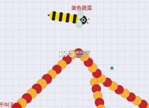 贪吃蛇大作战 v3.8.12 下载