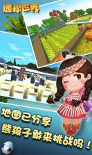 迷你世界 v0.21.3 下载最新版