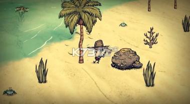 饥荒海滩 v1.0 汉化版下载