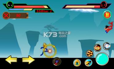 火柴人之神3 v1.1 下载