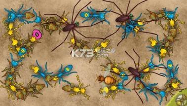 蚂蚁狩猎 v1.0 游戏下载