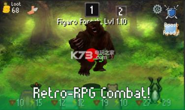 巫师之轮 v1.0.22.1 游戏下载