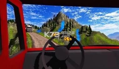 卡车驾驶赛 v1.0 官网下载