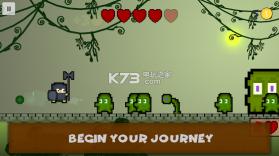 旅行跑酷Journey Run v1.02 下载 截图
