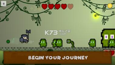 旅行跑酷Journey Run v1.02 下载