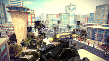 美军狙击手3d现代杀手 v1.0 下载