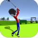 火柴人3d高尔夫破解版下载v1.0