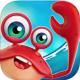海豚冲刺破解版下载v1.0.2