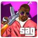 圣安德烈亚斯美国黑帮游戏下载v1.0