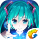 初音未来梦幻歌姬果盘版下载v1.0