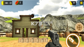 西瓜射击3D v1.1 中文破解版下载 截图