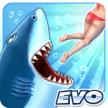 饥饿鲨进化5.3.2无限金币钻石破解版下载