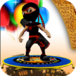 超级冒险无尽跑者游戏下载v1.0