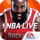 NBA live手机版资源下载v3.4.04
