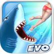 饥饿鲨进化5.4.2修改版下载