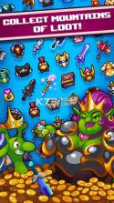 冲刺英雄 v1.3.0 中文版游戏下载 截图