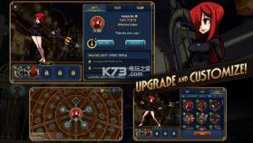 骷髅女孩 v2.4.0 手游下载 截图