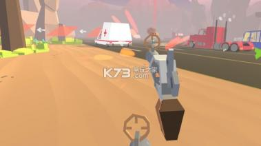 疯狂公路 中文版下载