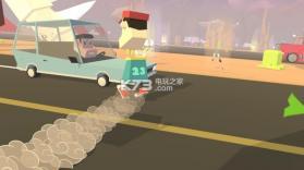 疯狂公路 中文版下载 截图