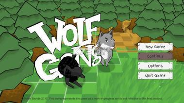 Wolf Gang 中文版下载