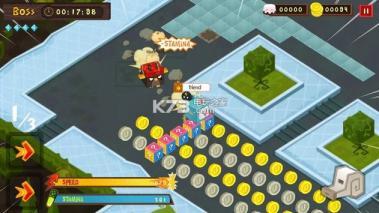 鸡鸭赛跑 v1.0.55 游戏下载