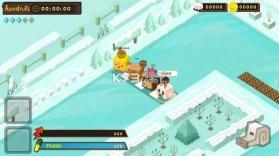 鸡鸭赛跑 v1.0.55 游戏下载 截图