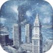 逃离降雪之街中文版下载v1.0