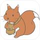松鼠旅行汉化版下载v1.0