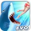 饥饿鲨进化幽灵鲨破解版下载v5.5.0