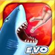 饥饿鲨进化大白鲸无限金币版下载v5.6.0