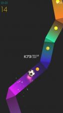 彩带滚球 v1.0 游戏下载 截图