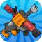 像素射击大挑战安卓版下载v1.1