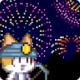 烟花挖掘猫手游下载v1.0.0